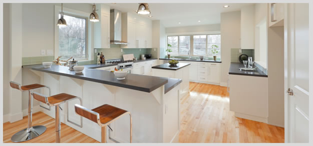 New And Renovated Kitchens And Bathrooms By Wellington